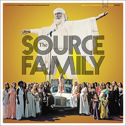 The Source Family: The Source Family (DC559)