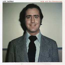 Andy Kaufman: Andy and His Grandmother (DC410)