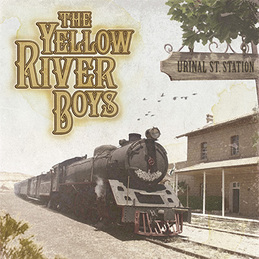 The Yellow River Boys: Urinal St. Station (MDP-005)