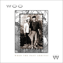 Woo: When the Past Arrives (DC584)