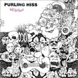 Purling Hiss: Weirdon (DC598)