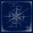 Six Organs of Admittance: Hexadic (DC616)