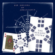 Six Organs of Admittance / Ben Chasny: Hexadic Complete Bundle (DC634B2)