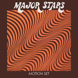 Major Stars: Motion Set (DC660)