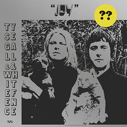 Ty Segall & White Fence: Joy (DC679)