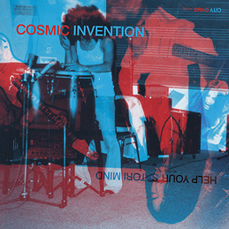 Cosmic Invention: Help Your Satori Mind (DC714)