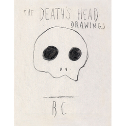Bill Callahan: The Death's Head Drawings (DC280)