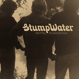 StumpWater: Motel in Saginaw (DC739)