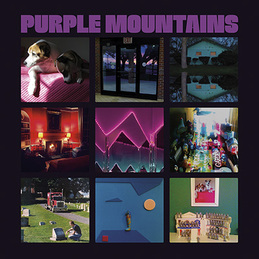 Purple Mountains: Purple Mountains (DC680)