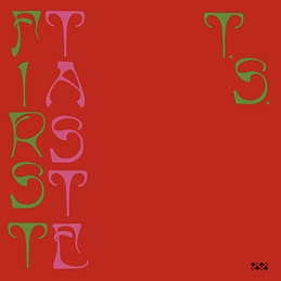 Ty Segall: First Taste (DC738)