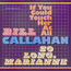 "Bill Callahan: ""If You Could Touch Her at All"" (DC770)"