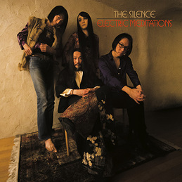 The Silence: Electric Meditations (DC776)