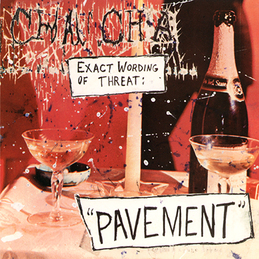 Pavement: Summer Babe (DC9)