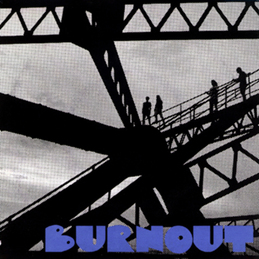 Burnout: Lounge (DC12)