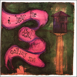 Various Artists: I Hear The Devil Calling Me (DC8)