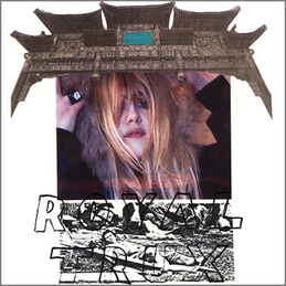 Royal Trux: Red Tiger (DC21)