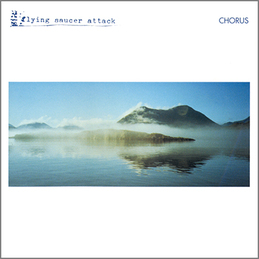 Flying Saucer Attack: Chorus (DC87)