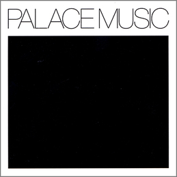 Palace Music: Lost Blues and Other Songs (DC110)